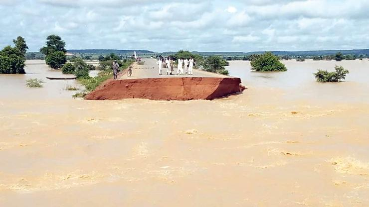 Kebbi flood victims get N81m support from foundation