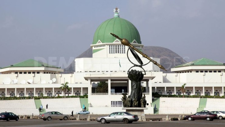 National Assembly caucus to canvass control of resources by LGs