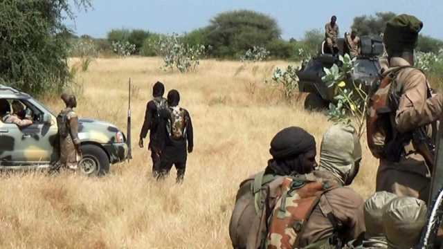 Military kills several ISWAP terrorists, bandits, rescues kidnapped victims  — Nigeria — The Guardian Nigeria News – Nigeria and World News