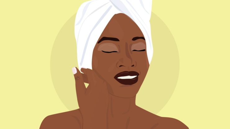 5 Morning Skincare Routine For A Smooth Skin
