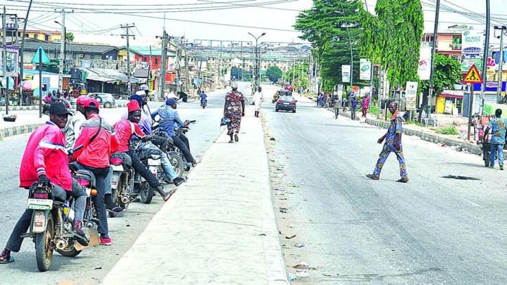 Sanwo-Olu lifts curfew on Lagos