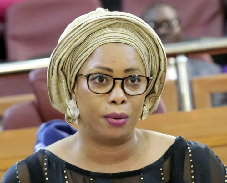 'They are high on drugs': Lawmaker slams 'youths' for Lagos violence