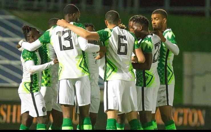 Super Eagles' green jersey not Nigeria's colour, Owolabi declares