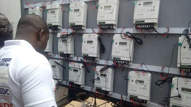 FG, EKEDC flag off distribution of free meters to 100,000 customers in Lagos