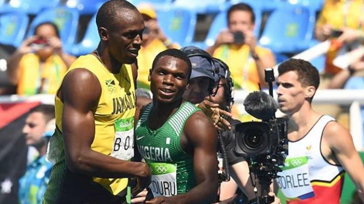 Nigerian sports in 2030: Jamaica shows the way