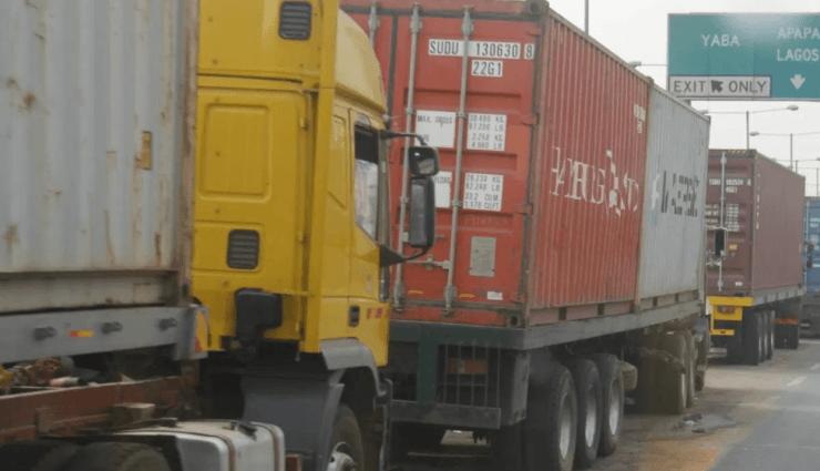 Truckers, customs brokers accuse presidential task team of exhortation