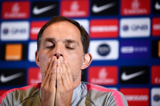 PSG's dismissal Tuchel, Pochettino appointed new manager  The Guardian Nigeria News