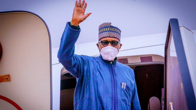 Buhari visits Imo tomorrow