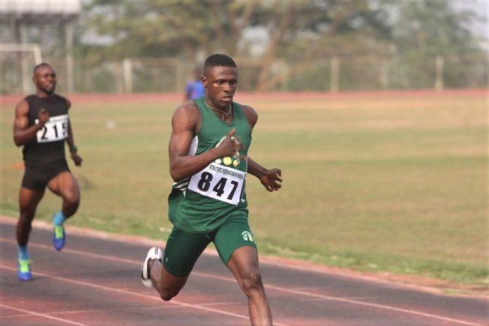 Emmanuel Ojeli