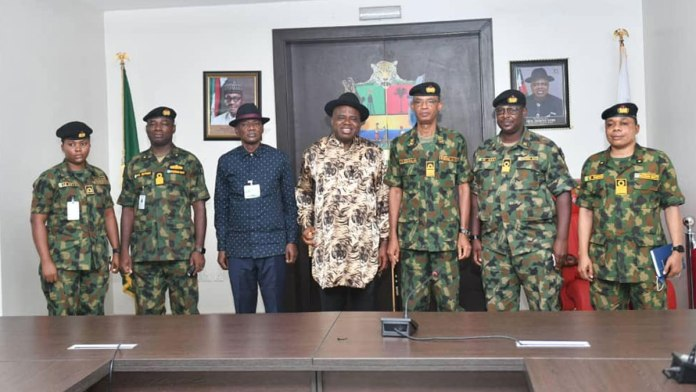 DIRI AND OFFICERS