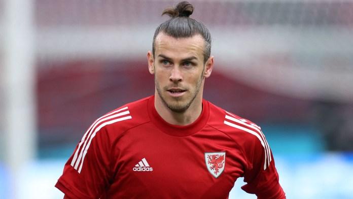Gareth Bale 1 1