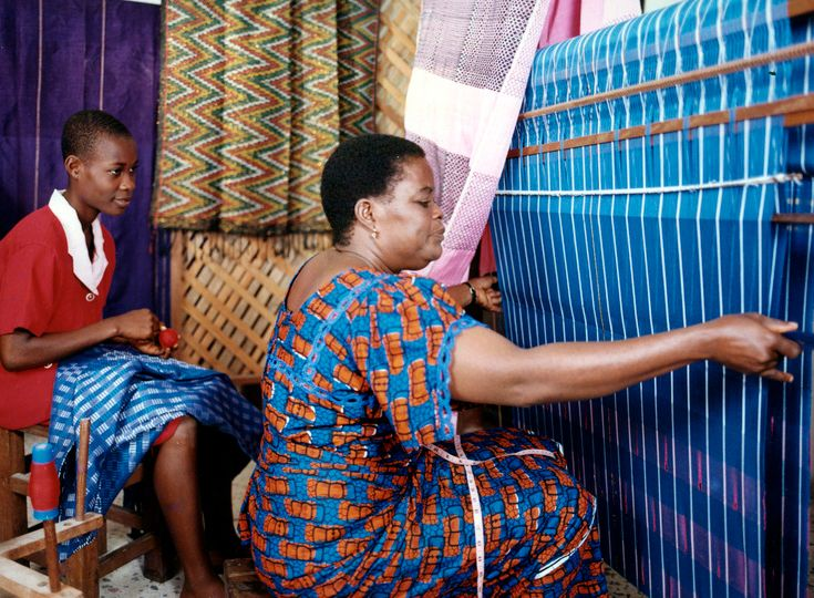 A Piece of History- The Akwete Fabric | The Guardian Nigeria News - Nigeria  and World NewsGuardian Life — The Guardian Nigeria News – Nigeria and World  News