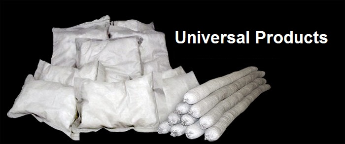 Universal absorbents