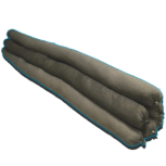 Grey Universal Absorbent Sock