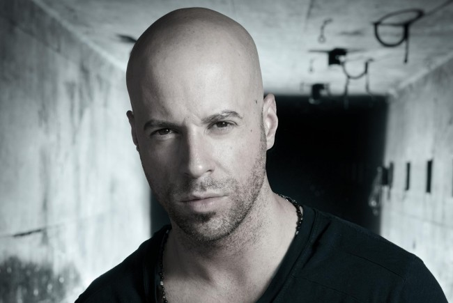 Chris Daughtry to headline the 2013 NAB show