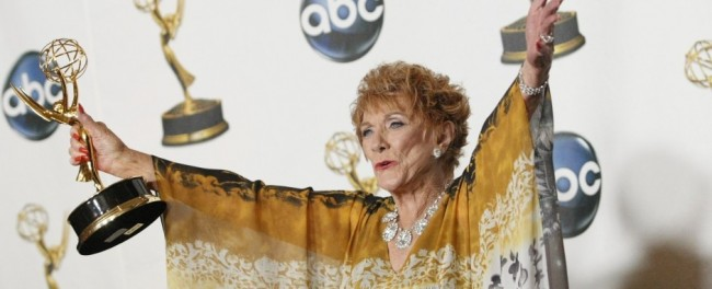 Jeanne Cooper who Played Katherine Chancellor on The Young and the Restless has died at age 84