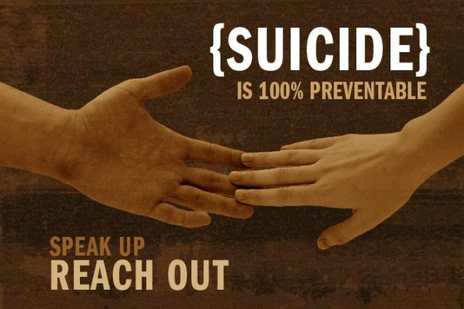 """""""Suicide is Painless"""""""