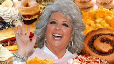Paula Deen in Hot Water with the Food Network [Video]