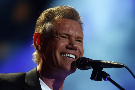 Randy Travis Condition Critical After Stroke and Heart Failure