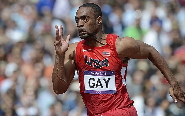 """Positive Tests for Doping Are Hurting the """"Legitimacy"""" of the Track and Field Sport"""