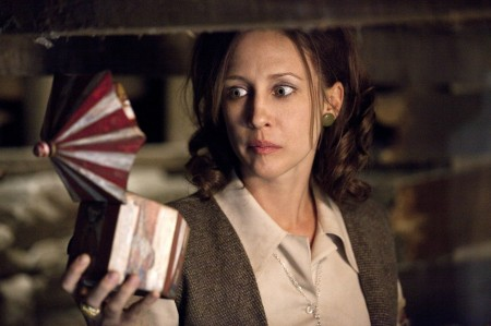 James Wan The Conjuring a Remake?