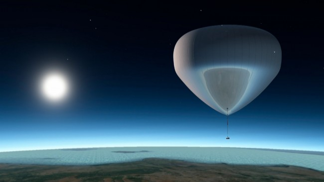 NASA to Launch BRRISON to Edge of Atmosphere to View ISON Comet [Video]