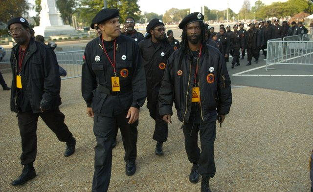 Blacks, Guns and the Assassination of Black Leaders