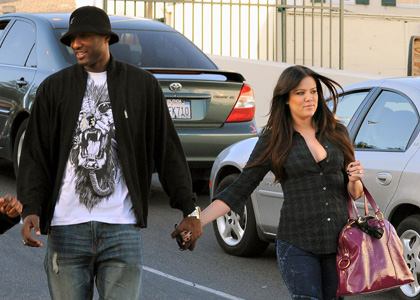 Khloe and Lamar; The Unbreakable Bond