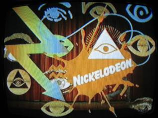 Nickelodeon displays a unique addition