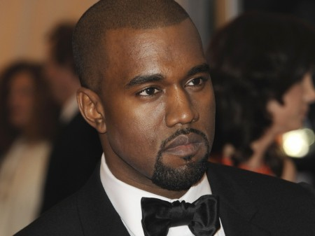 Kanye West Learns that Photographer is No Taylor Swift