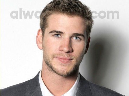 Liam Hemsworth sets record for moving on.