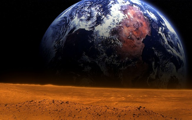NASA plan to look at Mars planet core