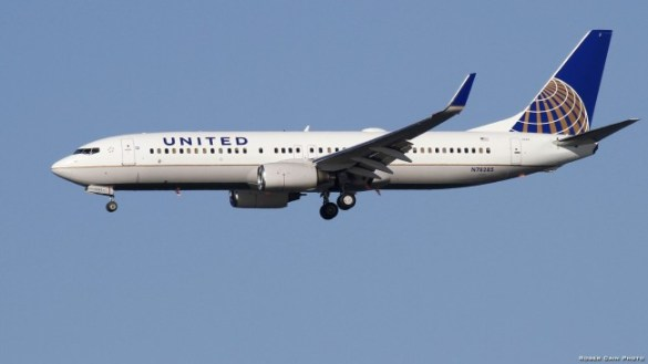 United Airlines Mid-Flight Heart Attack of Pilot Raises Questions about Industry Health Requirements