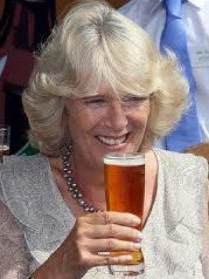 Camilla Parker-Bowles – The Wicked Royal Stepmother