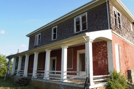 Kentucky History in Danger of Being Torn Down