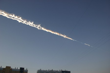 Chelyabinsk Meteorite is World's Largest to be Recovered