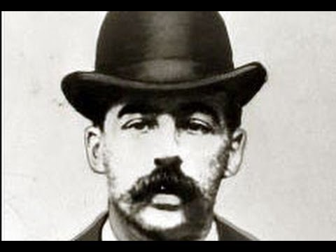 Chicago Doctor H H Holmes Was Jack The Ripper Guardian Liberty