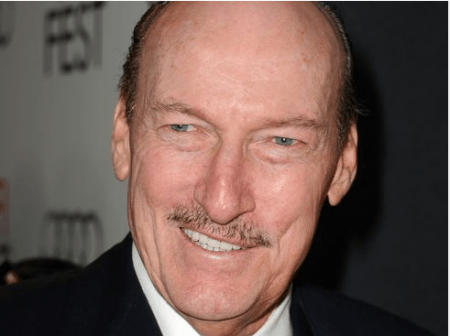 Ed Lauter Instantly Recognizable Character Actor dies from Mesothelioma