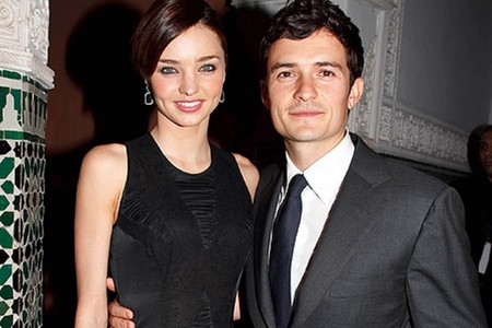 Miranda Kerr Calls Time on Bloom Marriage