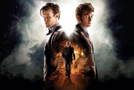Doctor Who Times 3