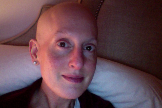 The Humor in Chemotherapy