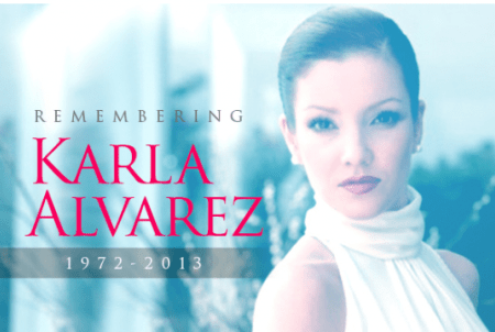 Karla Alvarez Death Shocked Friends and Colleagues Post on Social Networks