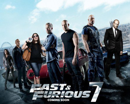 Cody Walker Silent at News That Paul Walker Scenes Will Stay in Fast Furious 7