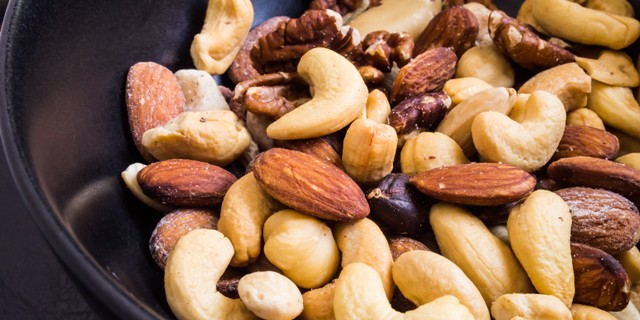 Going Nuts During Pregnancy to Prevent Allergies in Children?