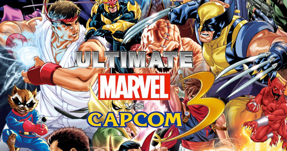 Marvel vs. Capcom Games Sale on XBLA and PSN Before Being Delisted [Video]
