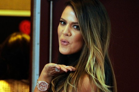 Khloé Kardashian Opts for the Single Life and Filed Divorce