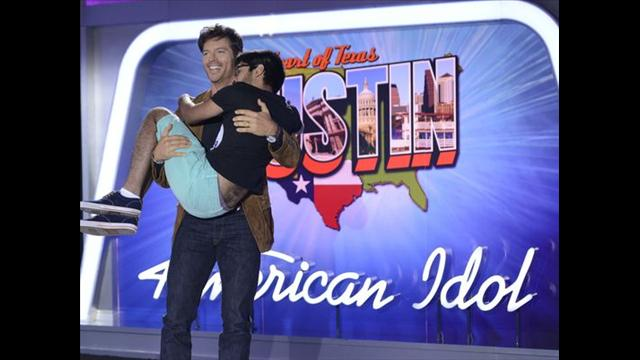 American Idol Auditions #1 (Review & Videos)