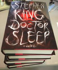 Doctor Sleep by Stephen King: The Shining Revisited