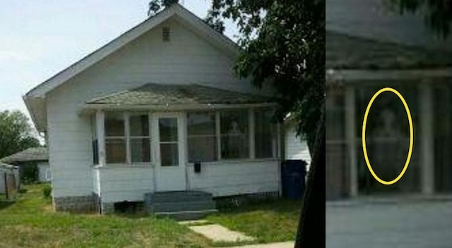 Indiana Demon Home Purchased by 'Ghost Adventures' Star