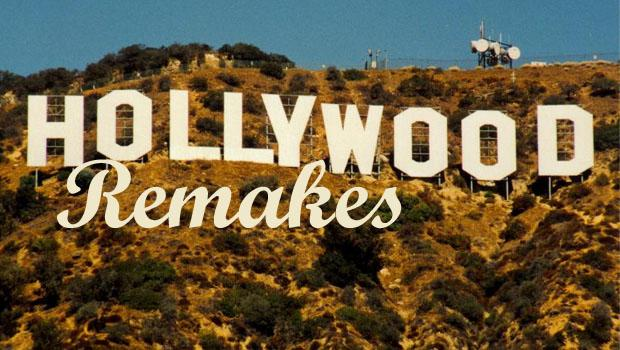 Breaking Point – Hollywood Love of Remakes